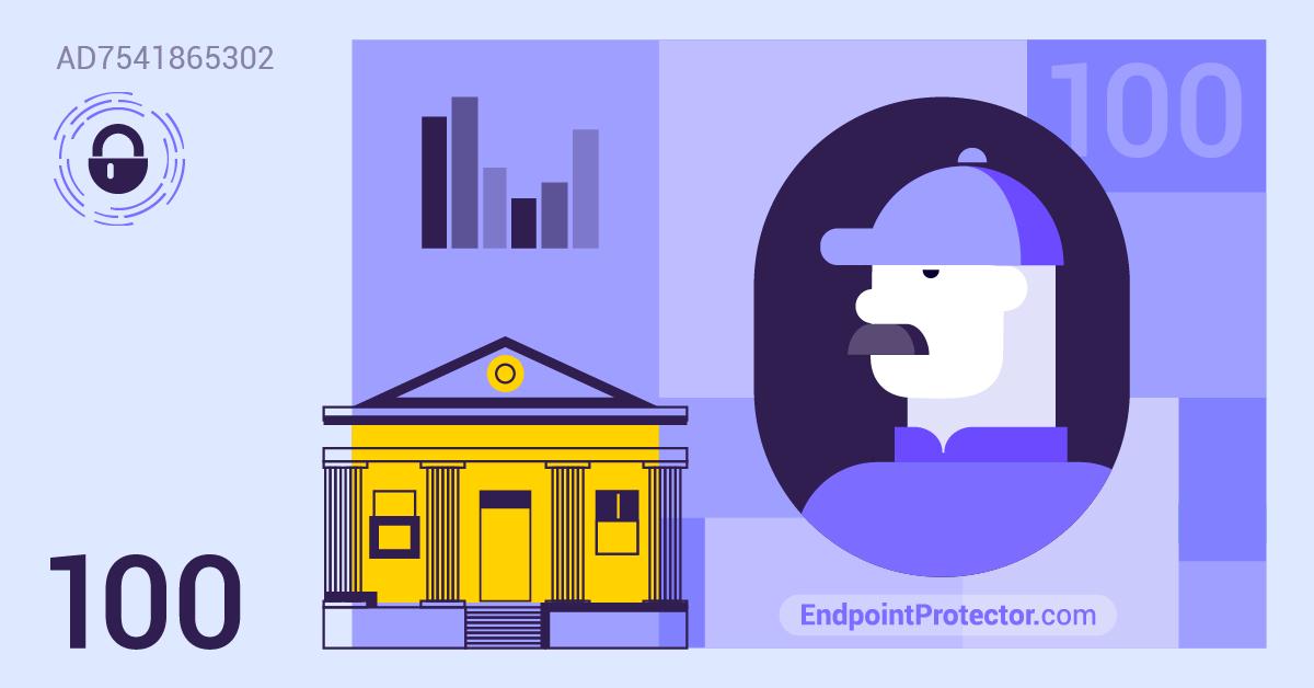 Consejos de Prevención de Pérdida de Datos para Instituciones Financieras