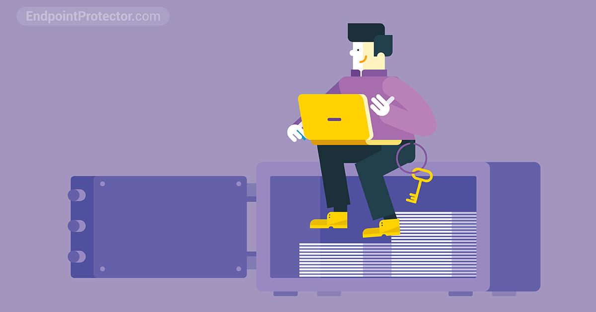 ¿Cómo proteger sus datos en el 2020?