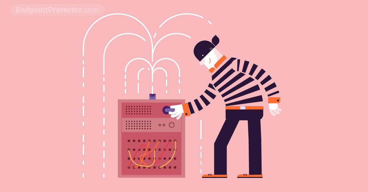 ¿Qué es la Prevención de Pérdida de Datos?