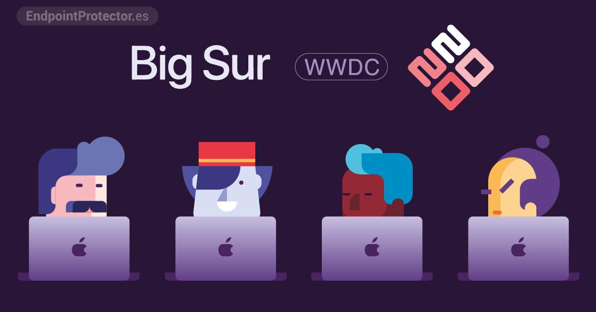 macOS 11 Big Sur: 5 cambios de seguridad y privacidad que necesitan saber