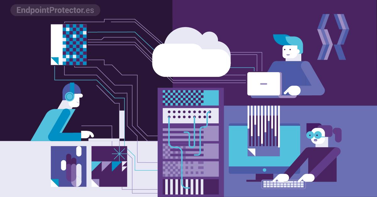 Un nuevo capítulo para la industria DLP: CoSoSys anuncia Endpoint Protector Enterprise